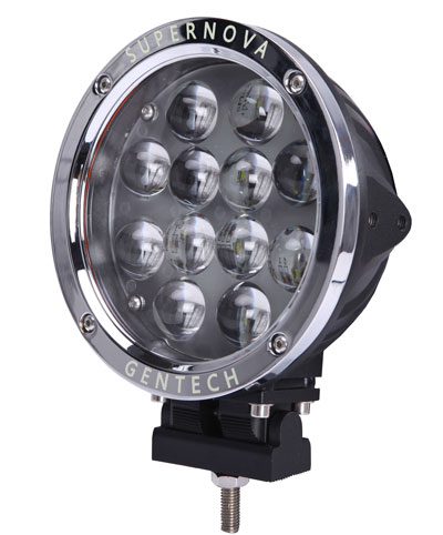 Supernova LED Spotlight - Click Image to Close
