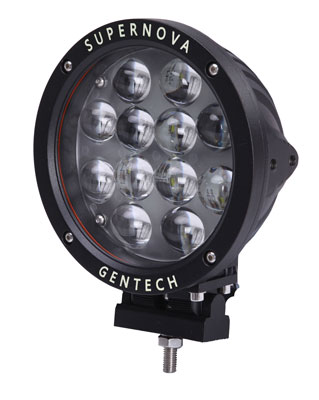 Supernova LED Spotlight