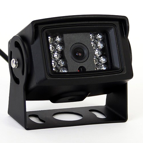 Heavy Duty Reverse Camera Kit [GT-REVCM-7]