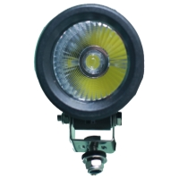 "4"" Mini Thunder Bolt LED Worklight"