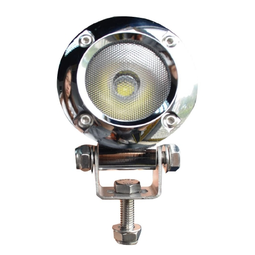 Chrome LED Worklight
