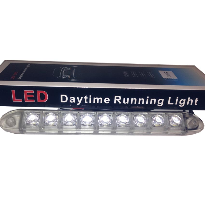 LED Flexible Daytime Running Light